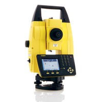 Тахеометр iCB62, iCON builder 62 Total Station 2